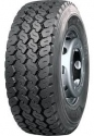 opona Golden crown 385/65R22.5 AT557