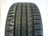 opona Kinforest 285/35R18 KF550 101Y