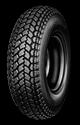 opona Michelin 2.75-9 ACS 35J