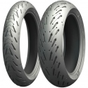 opona Michelin 120/70 ZR19 PILOT