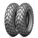 opona Michelin 120/90-10 REGGAE 57J