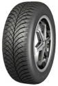 opona Nankang 215/60R17 CROSS SEASONS