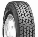 opona Fulda 215/75R17.5 REGIOFORCE 126/124