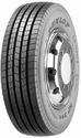 opony ciężarowe Dunlop 265/70R17.5 SP344* 139/136