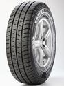 opona Pirelli 225/65R16C WINTER CARRIER