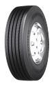 opona Semperit 245/70R17.5 RUNNER F2