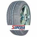 opona Superia 225/50R17 BLUEWIN UHP