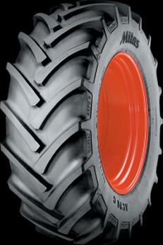 opony rolnicze Mitas 480/70R24 AC70G 138A8