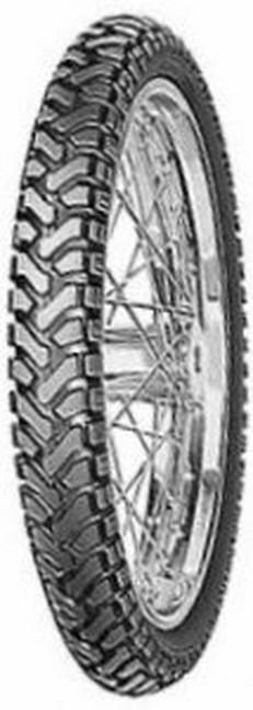 opony motocyklowe Mitas 110/80-19 E-07 DAKAR