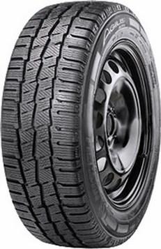 opony dostawcze Michelin 235/60R17C AGILIS ALPIN