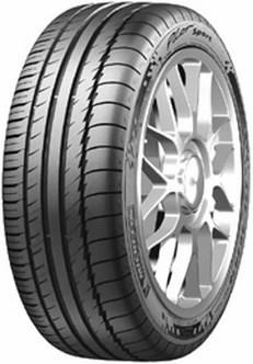 opony osobowe Michelin 295/30 ZR18 PILOT