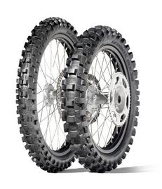opony motocyklowe Dunlop 100/100-18 GEOMAX MX3S