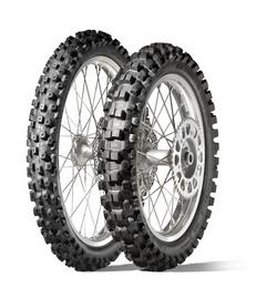opony motocyklowe Dunlop 80/100-12 Geomax MX52