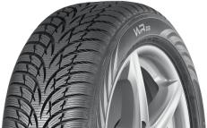 osobowe Nokian 205/55R16 WRD3 MS