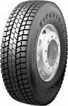 opony ciężarowe Firestone 245/70R19.5 FD600 136/134M
