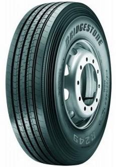 opony ciężarowe Bridgestone 385/65R22.5 ECO R249