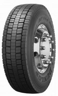 opony ciężarowe Dunlop 305/70R19.5 SP444 148/145