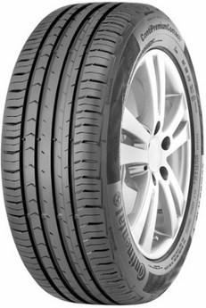 opony osobowe Continental 195/65R15 CONTIPREMIUMCONTACT 5