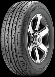 opony terenowe Bridgestone 255/50R19 D sport