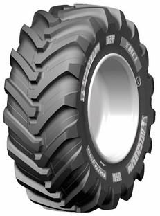 opony przemysłowe Michelin 380/75R20 14.5 R20