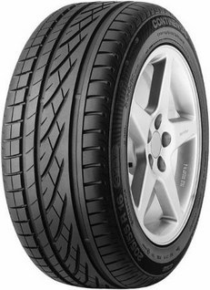 osobowe Continental 205/50R17 PREMIUM 6