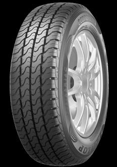 opony dostawcze Dunlop 225/65R16C ECONODRIVE 112/110