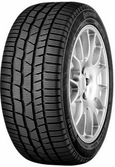 opony osobowe Continental 245/45R19 TS830 P