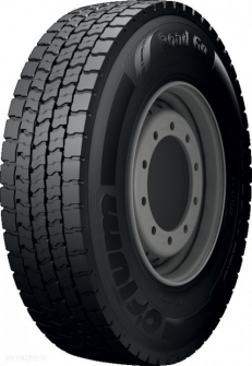 opony ciężarowe Orium 315/80R22.5 ROAD GO