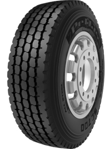 opony ciężarowe Petlas 315/80R22.5 SC700 156/150K