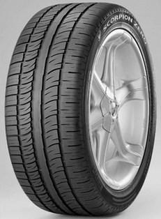 opony terenowe Pirelli 275/40R20 SC-ZERO ASIMMETRICO