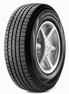 opony terenowe Pirelli 295/40R20 SC-ICE 110V