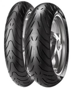 opony motocyklowe Pirelli 120/70 ZR17 ANGEL