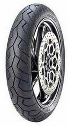 opony motocyklowe Pirelli 130/70-17 DIABLO ROSSO