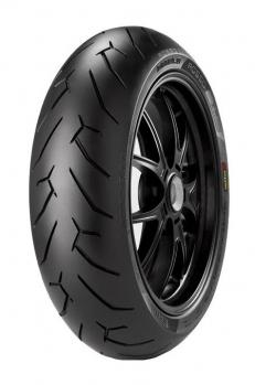 opony motocyklowe Pirelli 160/60R17 DIABLO ROSSO