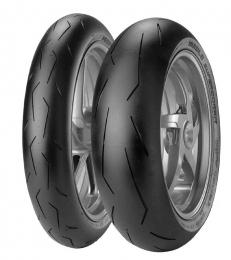 opony motocyklowe Pirelli 190/50 ZR17 DIABLO