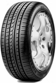 opony terenowe Pirelli 295/40R20 PZERO ROSSO