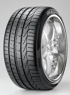 opony terenowe Pirelli 315/35R21 P-ZERO S.C.
