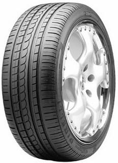 opony osobowe Pirelli 235/40 ZR18 PZERO