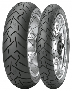 opony motocyklowe Pirelli 190/55 ZR17 SCORPION