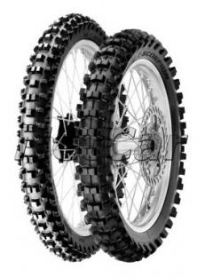 opony motocyklowe Pirelli 80/100-21 SCORPION XC