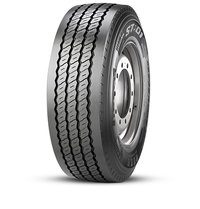 opony ciężarowe Pirelli 265/70R19.5 ST01 143/141J