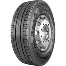 opony ciężarowe Pirelli 295/80R22.5 TH:01 coach