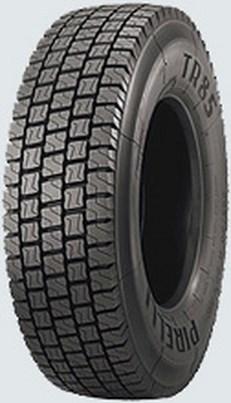 ciężarowe Pirelli 235/75R17.5 AM TR85
