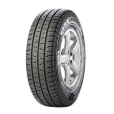 opony dostawcze Pirelli 195/75R16C WINTER CARRIER