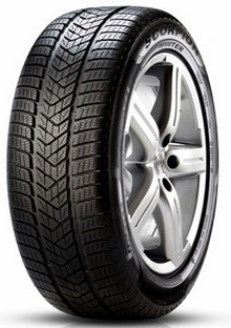 terenowe Pirelli 235/65R18 SCORPION WINTER