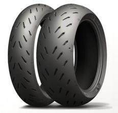 opony motocyklowe Michelin 190/55 ZR17 POWER