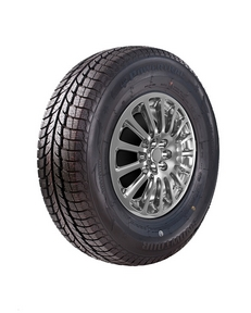 osobowe Powertrac 205/55R16 SNOWTOUR 91H