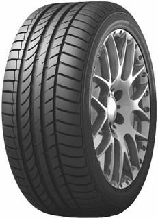 opony osobowe Dunlop 195/55R16 SP SPORTMAXX