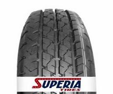 opony dostawcze Superia 195/70R15 C ECOBLUE