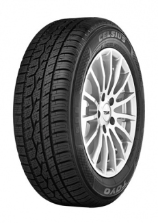 osobowe Toyo 185/50R16 CELSIUS 81H